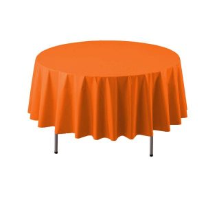 Round Table Covers Solid Northwest Enterprises