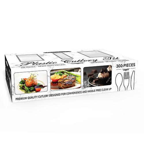 Combo Cutlery Box Sets