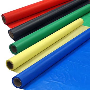 Table Cover Rolls SOLID