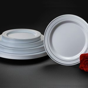 Divine Plates