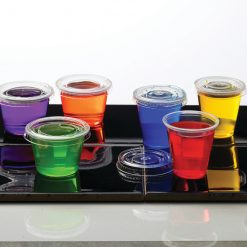 Jello Shots & Injectors