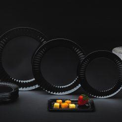 Deluxe Plates