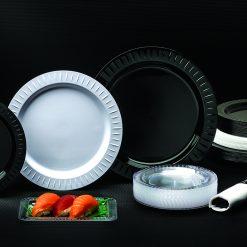 Elegance Plates
