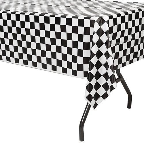 Rectangular Table Covers PRINTED