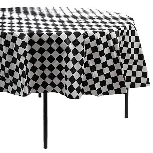 Round Table Covers PRINTED